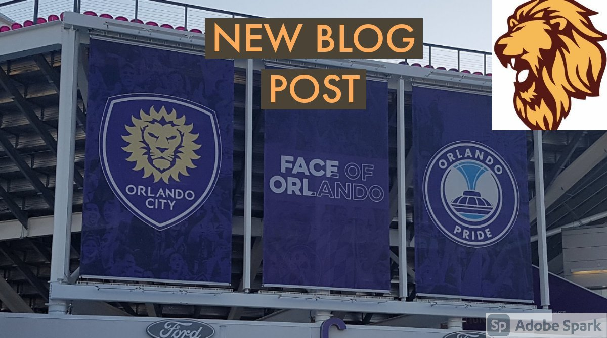 Read our analysis of @ORLPride's draw with @RacingLouFC in their opening tie of the @NWSL Challenge Cup.  🛍️  #VamosOrlando #FilledWithPride #SkoPurp #NWSLChallengeCup #WoSo  #ad