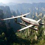 Amazilia Aerospace and Pipistrel will develop a heavy cargo hybrid VTOL drone for SF Express. More info:  https://t.co/TsYj2ErKkw