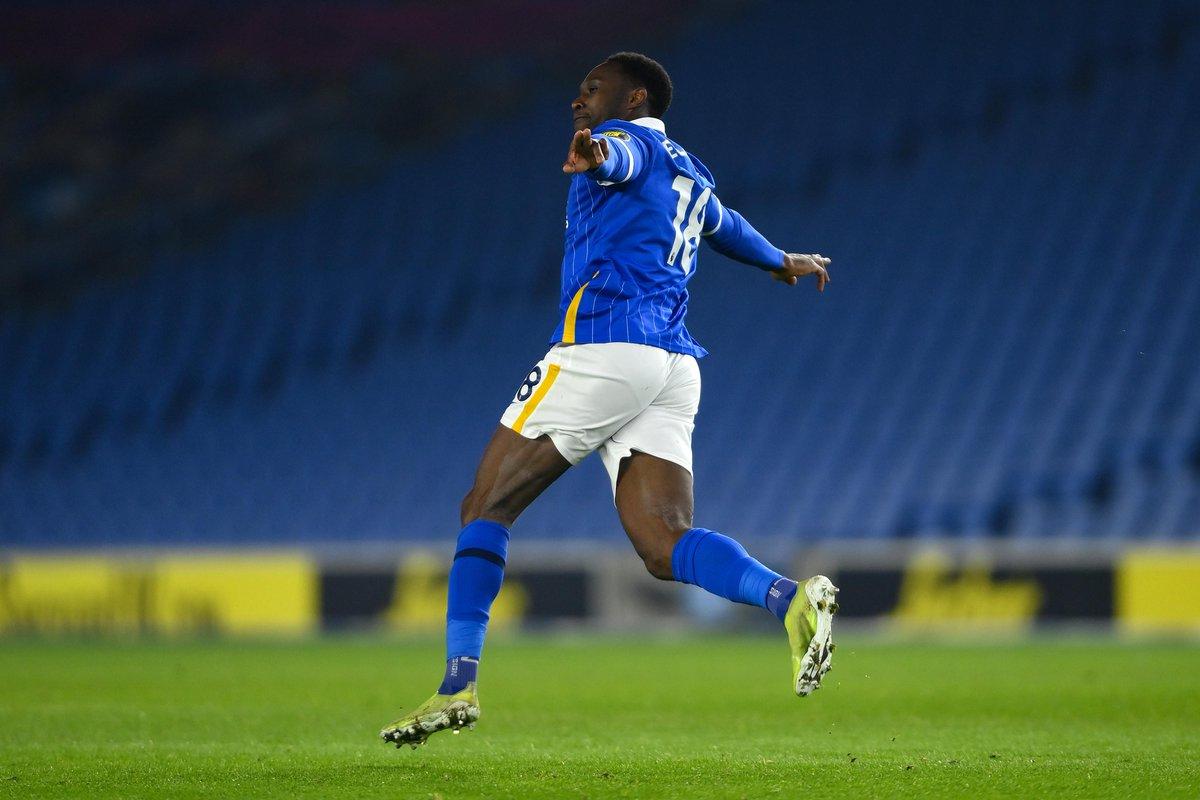 @premierleague's photo on Everton