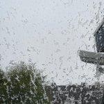 @EdAldus - In Barendrecht deze maand april al 4 sneeuwdagen ❄️❄️❄️❄️ Er zijn winters voorbij gegaan dat ik geen vlok sneeuw heb waargenomen 😮 https://t.co/Irn5onIXur