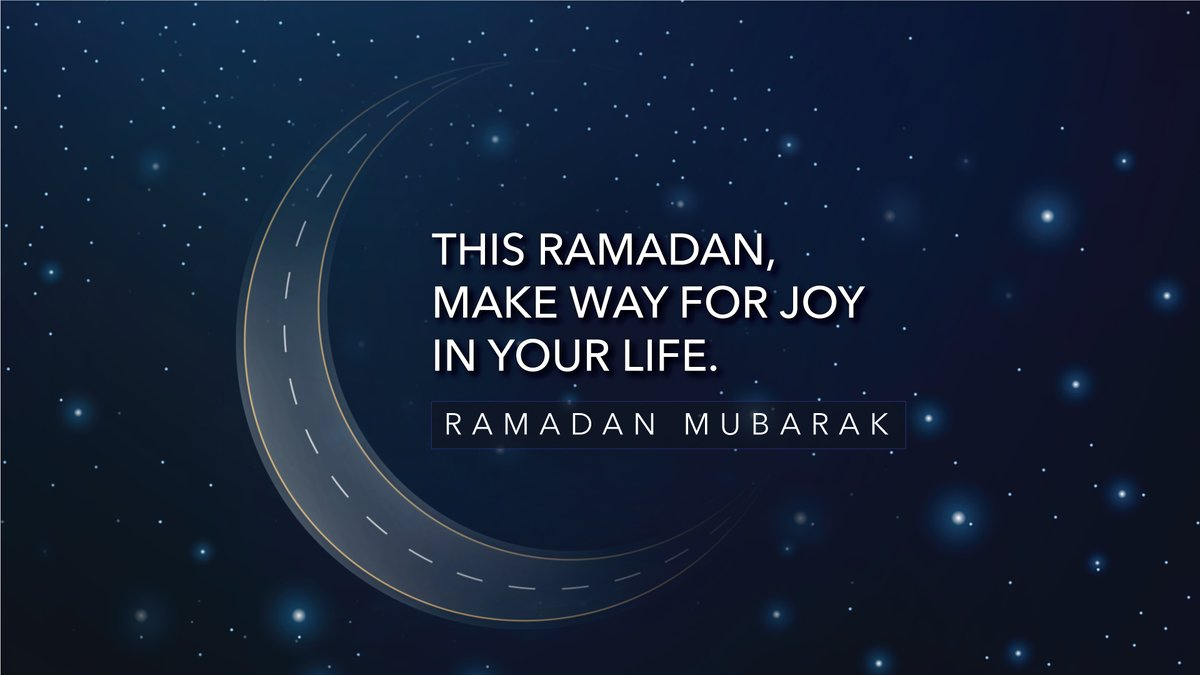 Heres wishing you all the good things that come with the fasting season ramadanmubarak https t.co eFQhqjBh2h