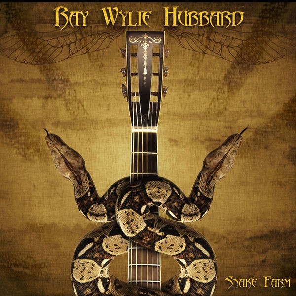 #NowPlaying Ray Wylie Hubbard - Snake Farm https://t.co/D07kXIWIc2