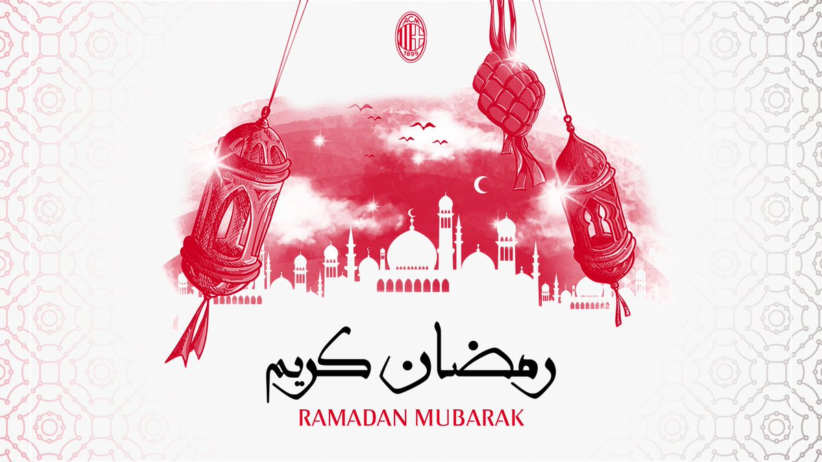 Wishing all our Muslim fans a blessed Ramadan 🌙   #RamadanMubarak https://t.co/KqAEU24omn