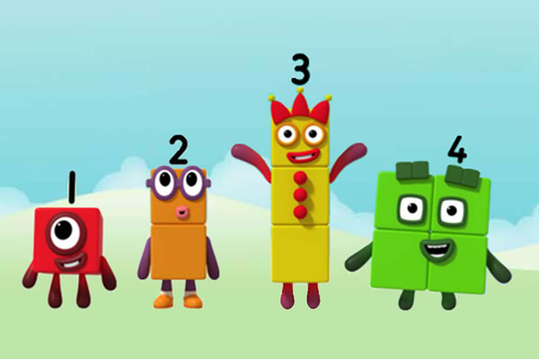 RT @NCETM Want resources that help with early maths learning? Our parent-friendly Numberblocks PowerPoints are ready to go, or you can customise them for your pupils https://t.co/qNAiHs0SOR #Numberblocks