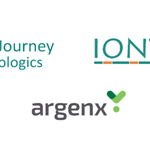 Image for the Tweet beginning: .@IontasLtd and FairJourney Biologics today