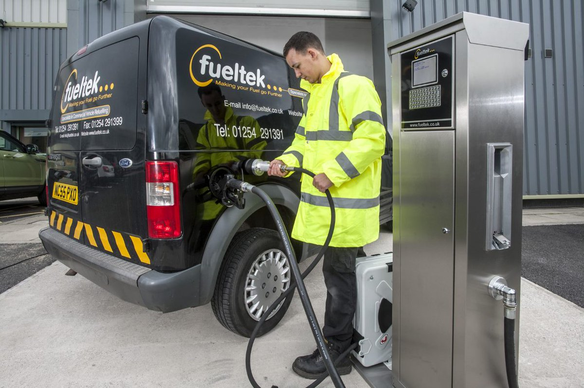 test Twitter Media - Did you know... at Fueltek, we can undertake all site work, pipework and electrical planning? Please just ask us for advice.  Tap the link below to see the full details of our complete fuel management package ⛽   https://t.co/WBHLKT3h9S https://t.co/xL1l1LkRkR
