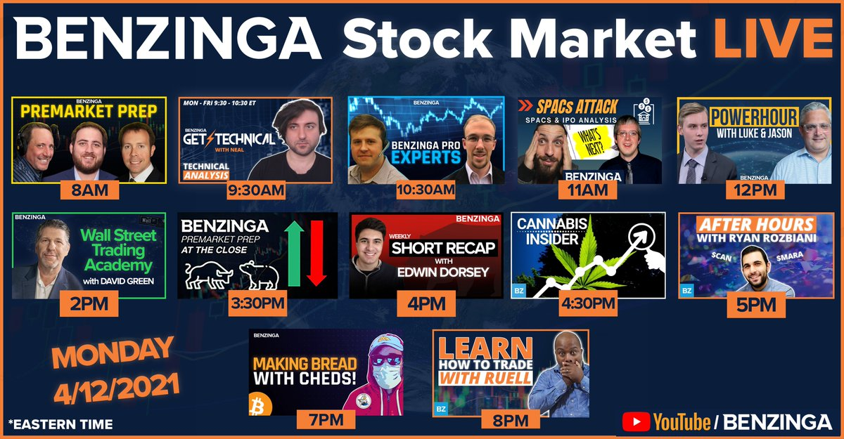 Talking $BBQ $DASH $UBER $LFYT $BC if your not watching these guys your not making money @Benzinga #StocksInFocus #stockstowatch #StocksToTrade