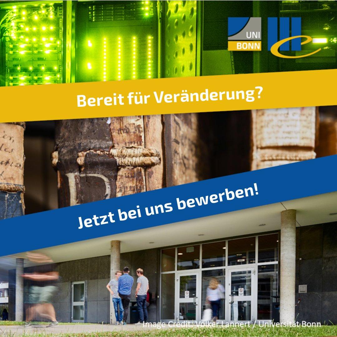 Zulassungsverfahren Universitat Bonn