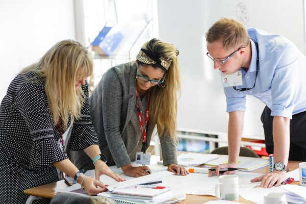 RT @NCETM Do you need ideas to bring more purpose to your maths department meetings? And make sure they're more about maths than about the department. We've assembled five ideas submitted by teachers https://t.co/CpFPLDJOmK