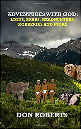 RT @whizbuzz Adventures With God: Lions, Bears, Headhunters, Robberies and More : Don Roberts After the declaration of martial law in 1972 by Philippine President Ferdinand Marcos, the Ilongots, long known for their reputation as... https://t.co/4otqBFcCoW https://t.co/4eLOurpTD0