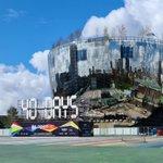 Image for the Tweet beginning: 40 dagen nog naar #OpenUp