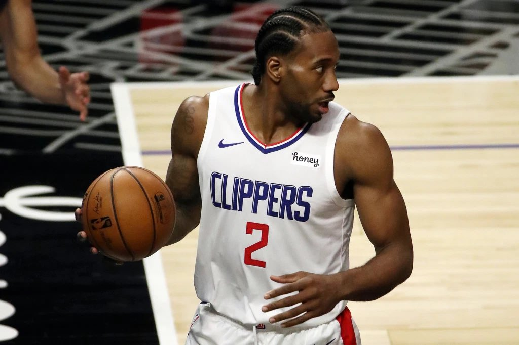 I think every team in the NBA is going to pursue Kawhi Leonard