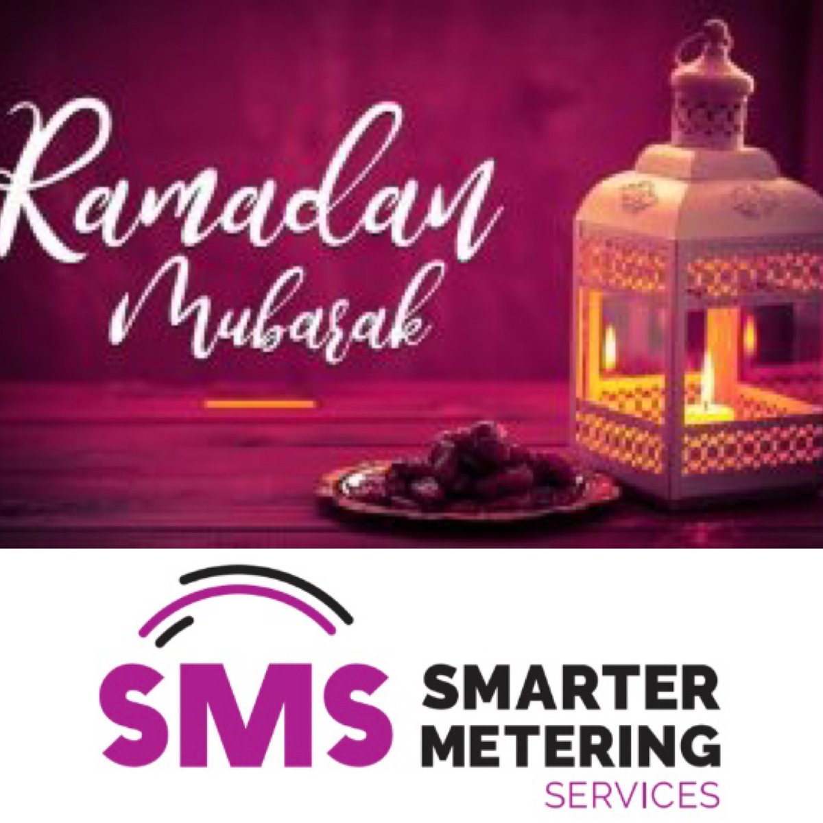 Ramadan Mubarak ☪️ to our Team, our clients, our consumers and service partners! #OneTeam