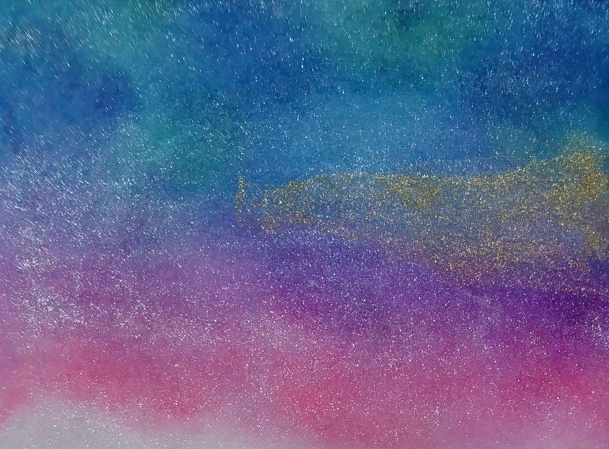 test ツイッターメディア - 眠り  少しずつ少しずつ 忘れさせてくれる  #水彩 #木版 #水彩画 #watercolor #watercolorpainting  #woodcutprint #和紙 #Japanesepaper #アート #art  #arte #artworks #drawing #美術 #絵画  #グループ展 #清澄白河 #artlabmeltmeri #個展 #高円寺 #唐変木 https://t.co/923MWCpRtu