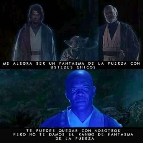 RT @SombradeImperio: Pobre Anakin... 😉🤣🤣🤣 #StarWars #AnakinSkywalker https://t.co/dH4L64ffPD