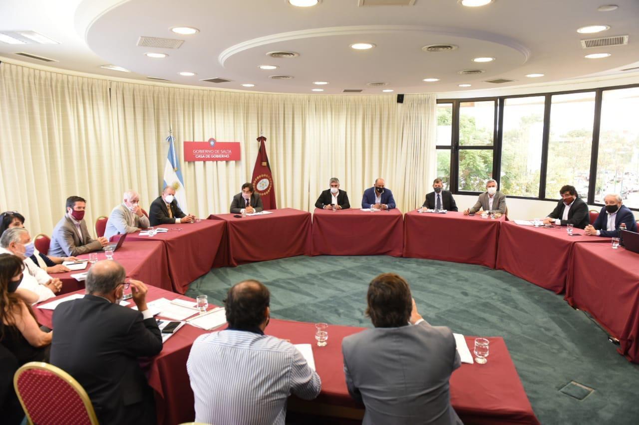 gabinete reunion grand bourg