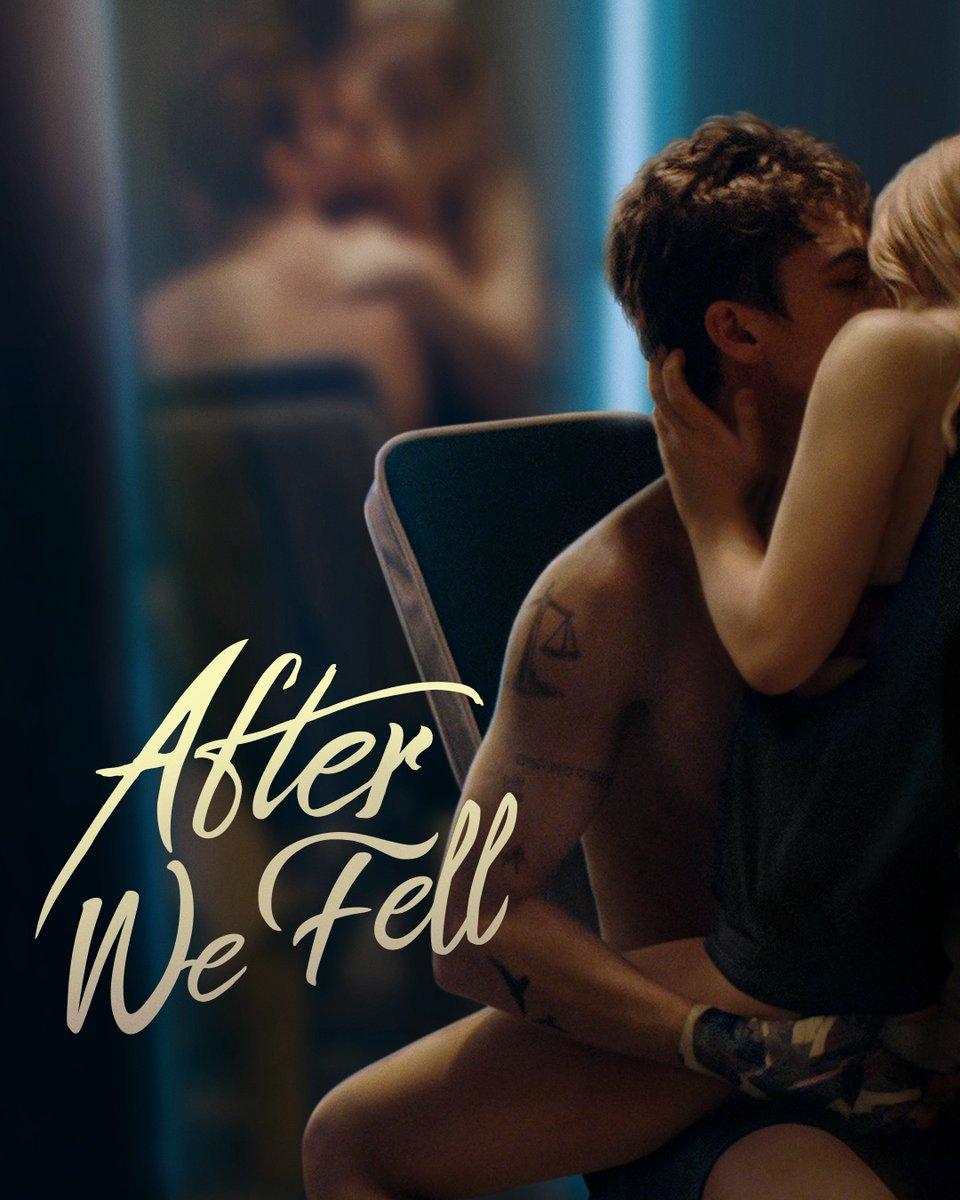 ¡Mira! ~ After: We Fell Película Completa en Español