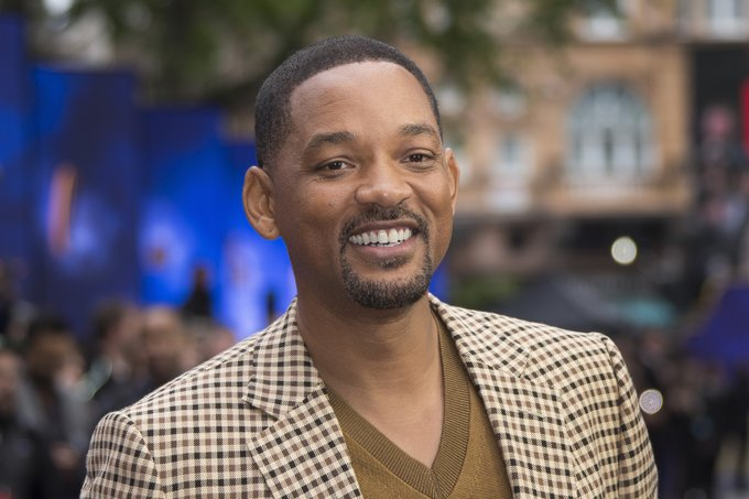 Will Smith pulls slavery drama Emancipation from filming in Georgia over voting restrictions Photo