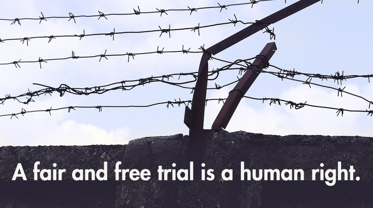 🇱🇦 #Laos: UN expert @MaryLawlorhrds calls on the Government to immediately release Lodkham Thammavong, Soukane Chaithad and Somphone Phimmasone who have been detained for more than 5 years without fair trial or access to a lawyer. Read 👉 https://t.co/HEdyvnmTOK https://t.co/9eexdhIBzw
