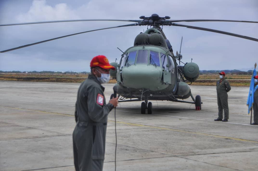 Tag venezuela en El Foro Militar de Venezuela  EyyWtN9WUAAPynS?format=jpg&name=medium