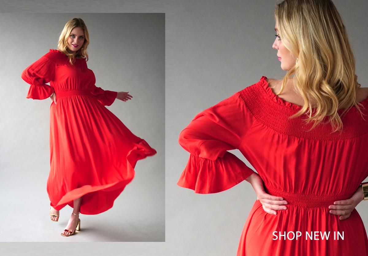 test Twitter Media - Bardot dresses NEW at https://t.co/u33BnLAx8O #annascholz #plussize https://t.co/1XWXZVMVjL