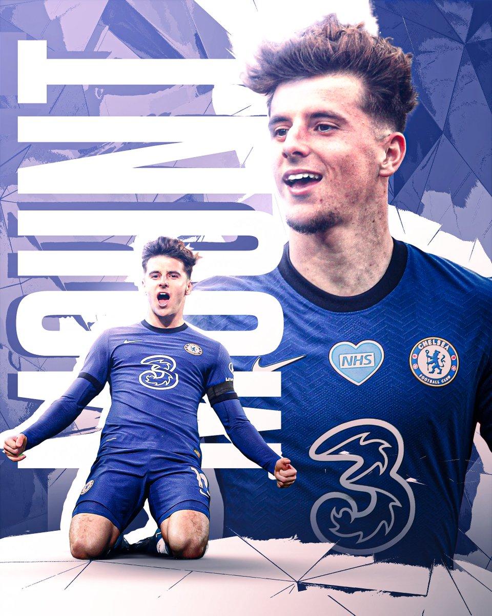 Mason Mount: Chelsea's wonderboy ✨  #smsports https://t.co/Pw8BhxUqnF