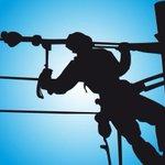 Got power? Thank a lineworker! #ThankALineworker #LineworkerAppreciationDay