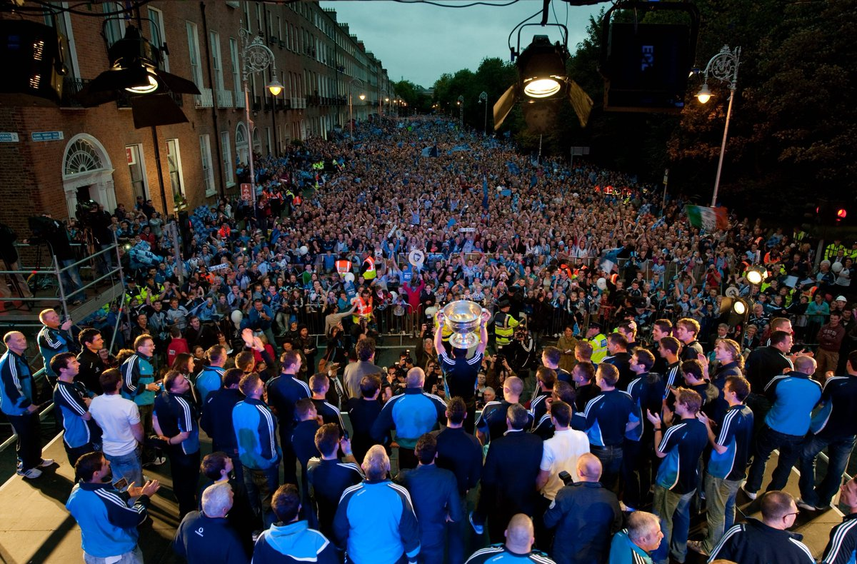 @DubGAAOfficial's photo on Square