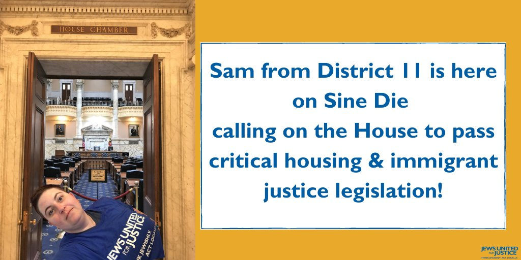 Thank you @jufj and Sam for your steadfast advocacy for all things right and just.   I continue to support SB202 and it's intent to remove the Governor from the parole process.