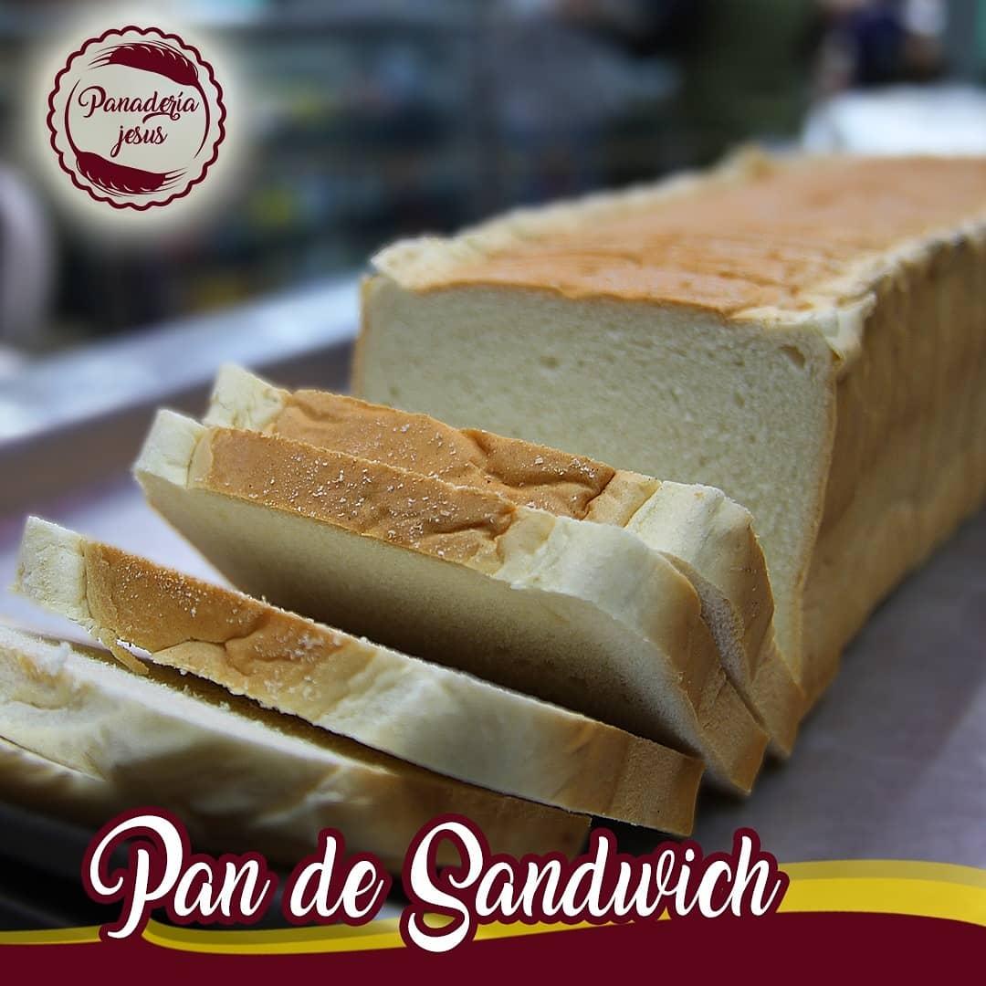 Imagínate #Hoy comer un rico #pan de #sándwich y #rellenarlo con lo que tú prefieras. 😋  En tu #PANADERÍA JESÚS tenemos los #productos de #panadería, #pastelería y #charcuteria más variados y #deliciosos. Compruébalo tú mismo, todos los días de 8am - 7:30pm. https://t.co/qEly5gzq3U