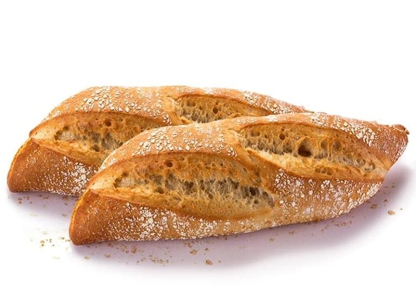 ¿Has probado nuestra chapata golden?  Es la preferida por nuestros clientes para los desayunos ☕  No olvides registrarte en nuestra Newsletter.  👉https://t.co/pOeLjR38FS  #almeria #panalmeria #pandelrosal #desayunos #chapata #semillas #panaderia #salud #fibra #desayunosaludable https://t.co/YJBQlTCDtU