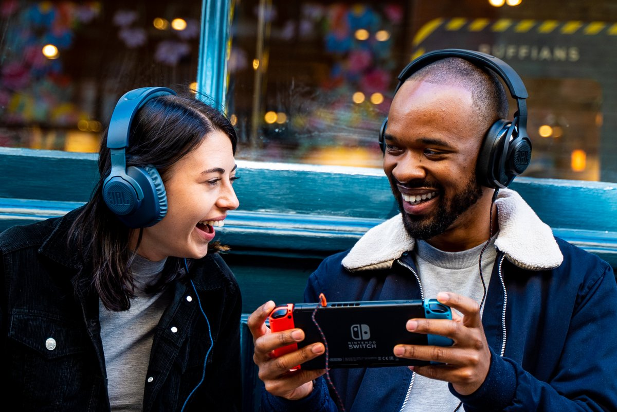 Looking forward to the day when we can eventually game on the go with our JBL Quantum 100s again 💔