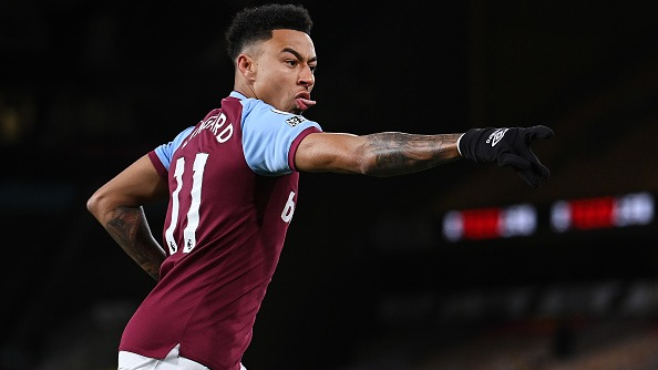 European Giants Join Lingard Race After Stunning West Ham Form [@jamie_ward84]  - Reports claim Lingard's form has attracted a trio of European giants - Could a bidding war ensue?  #MUFC   ➡️https://t.co/xINk6FrwqP https://t.co/UTq9BEYwhD