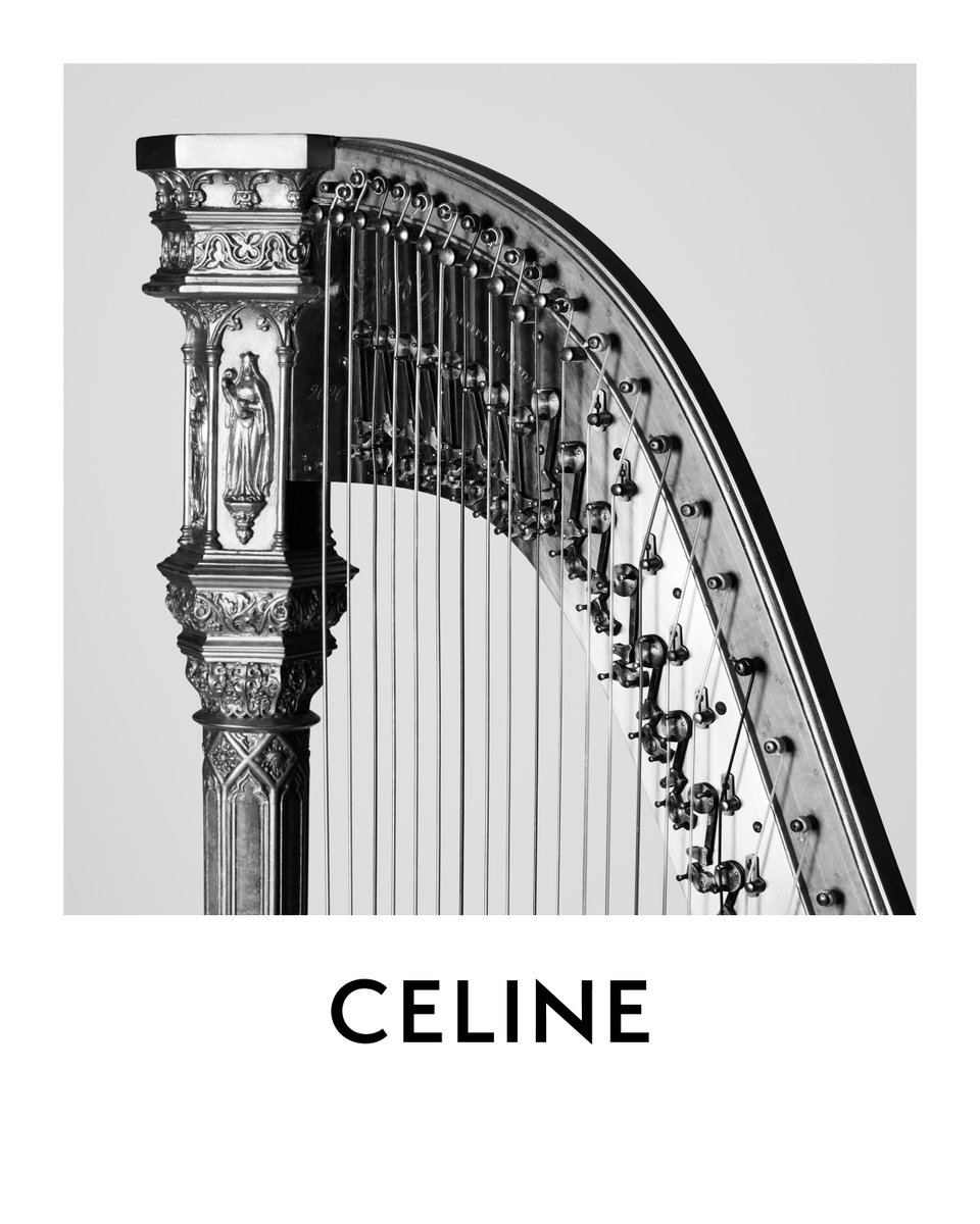 CELINE 10 PARADE WOMEN WINTER 21  WATCH THE SHOW ON  AND TWITTER WEDNESDAY, APRIL 14TH 2PM CET  #PARADE #CELINEBYHEDISLIMANE