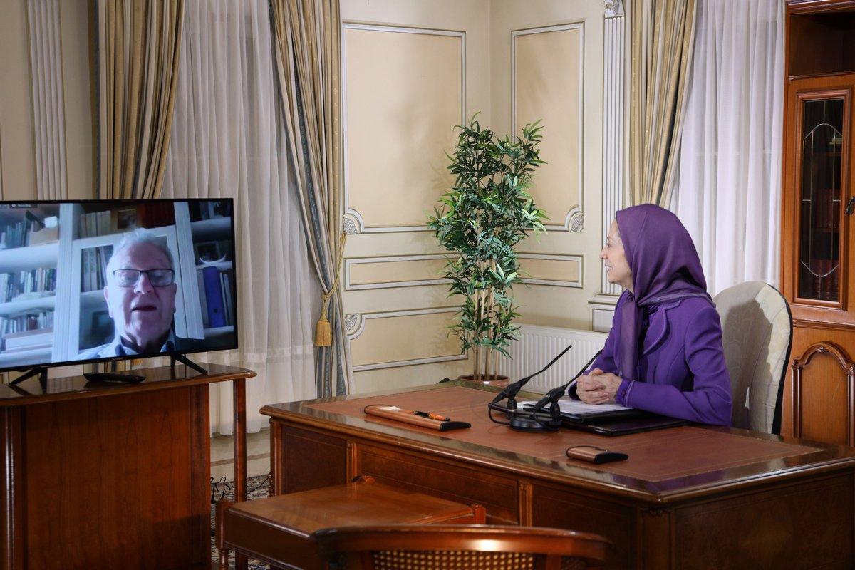 @Maryam_Rajavi's photo on Iran