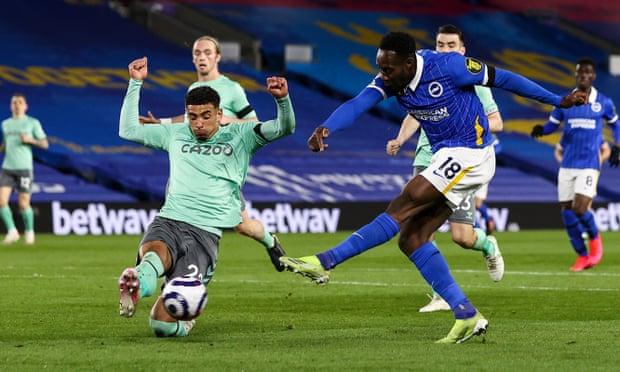 @guardian_sport's photo on Everton