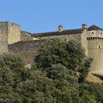 Image for the Tweet beginning: Château le Cheylard Aujac, Gard,