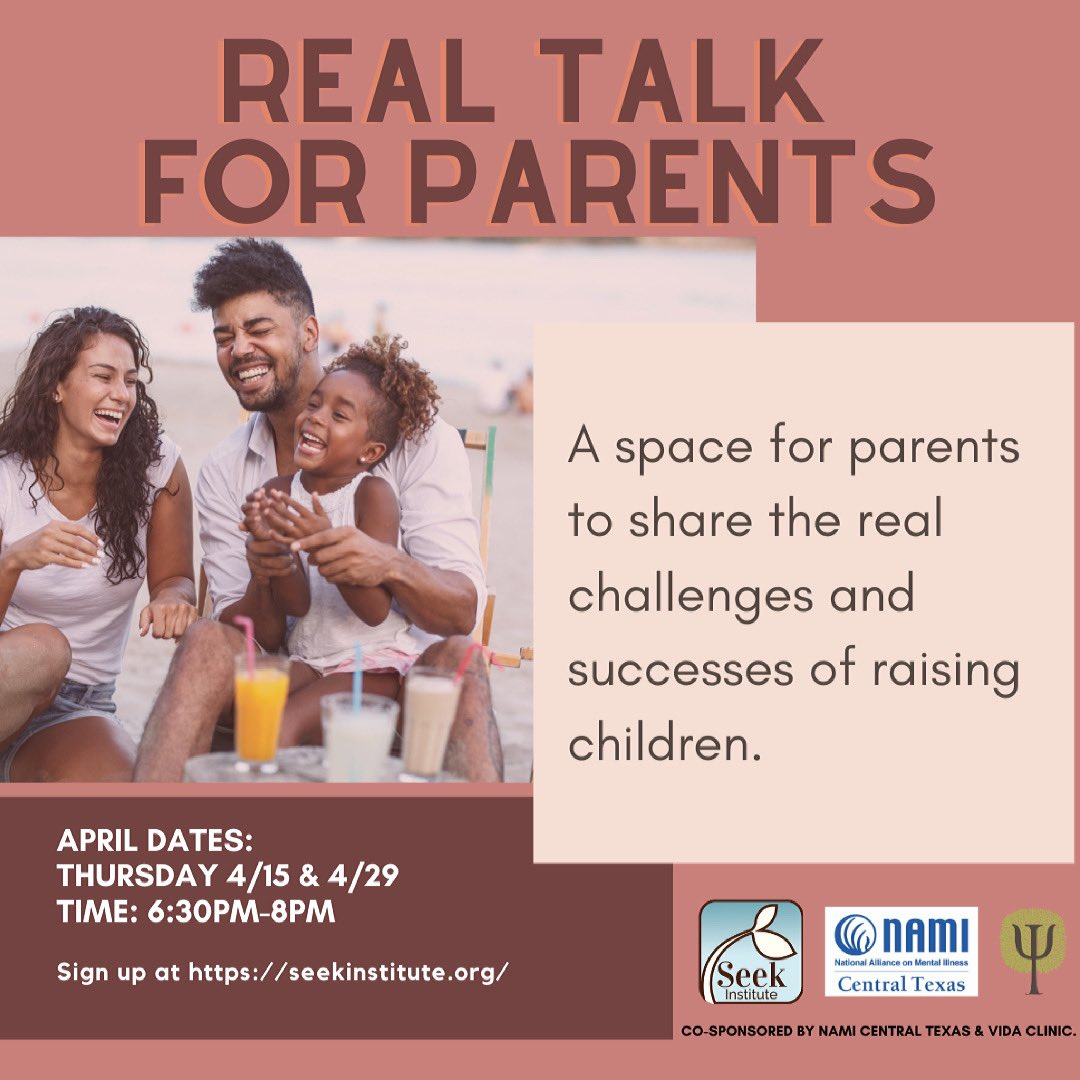 Parents! Join us for this opportunity to share and learn about parenting. #parents #parenting #parentingtips