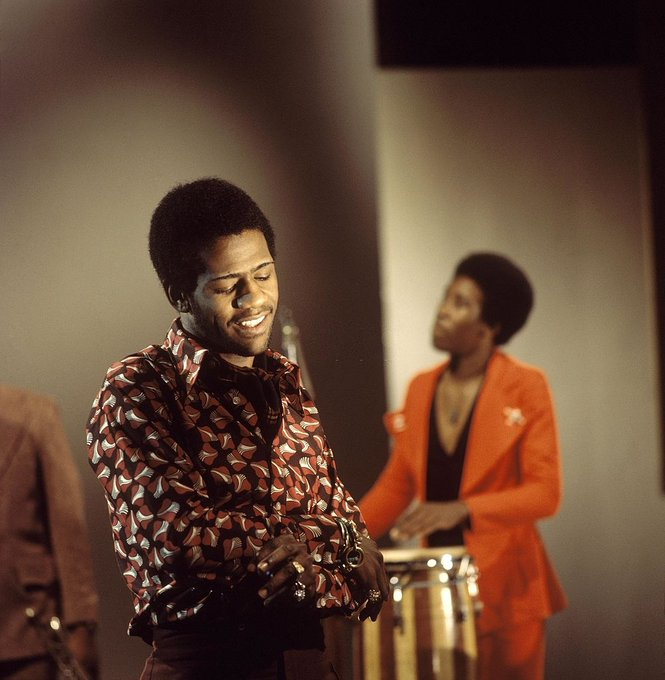 Happy Birthday to Al Green who turns 75 years young today