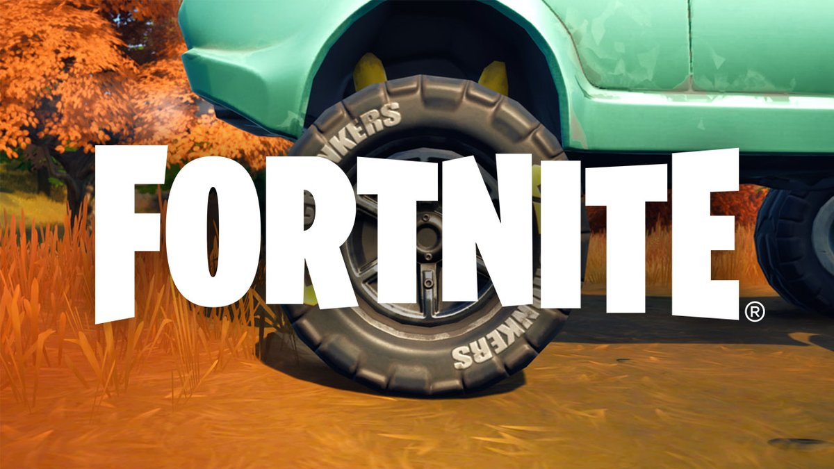 Built for handling the toughest driving conditions, Chonkers Off-Road Tires make getting around off-road easier in any vehicle 🚗  Jump in-game and give them a spin! https://t.co/luWKzdxzdu