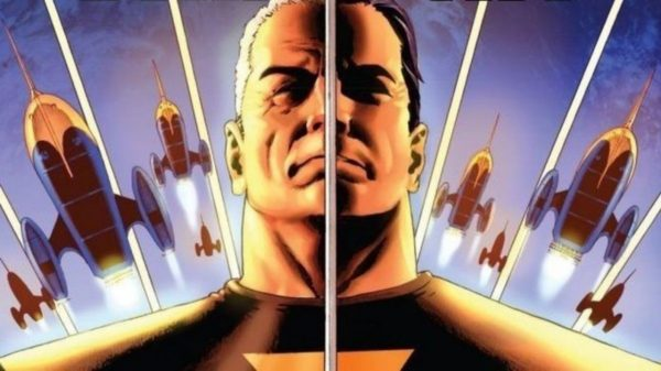 Joe Cornish to write and direct adaptation of Mark Millar's Starlight... https://t.co/D3EGbj2TtM