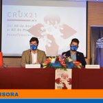 Image for the Tweet beginning: El Alcalde presenta el programa