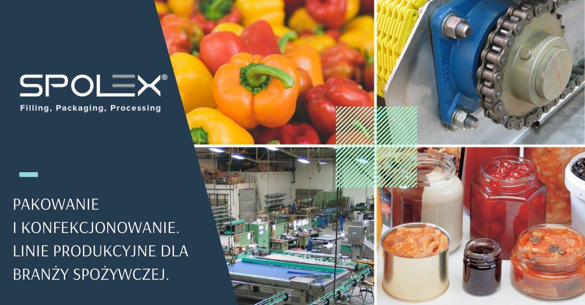 test Twitter Media - Integrujemy linie do konfekcjonowania produktów spożywczych, współpracując z najlepszymi producentami tego typu urządzeń w Europie. https://t.co/c8r2TCu8a2   #productionline #przemysł #dozowanie #nalewarka #packaging #linieprodukcyjne #engineering #branżaspożywcza https://t.co/prJJlH5kD7