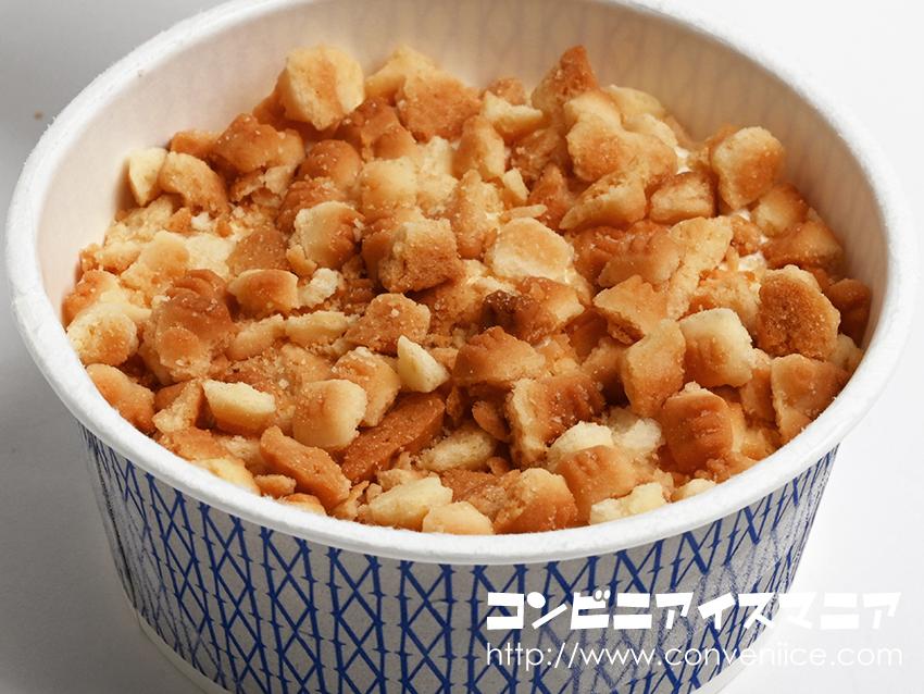 一度食べてみてほしいアイス!「MOW PRIMEバタークッキー&クリームチーズ」