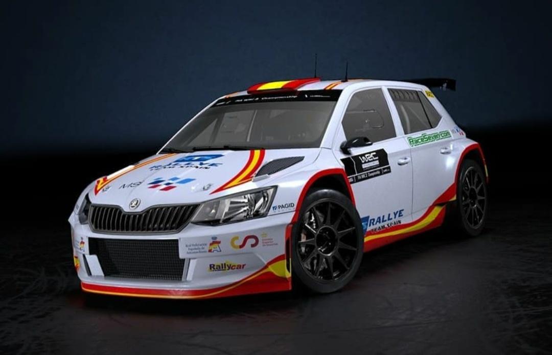 World Rally Championship: Temporada 2021  - Página 23 Ez-jiVRXIAA1gJ4?format=jpg&name=medium