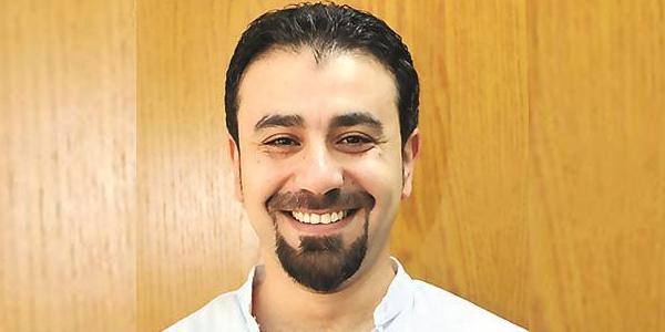 محمد ناصر العطوان يكتب سُلم تجريد الكتابة الإبداعية