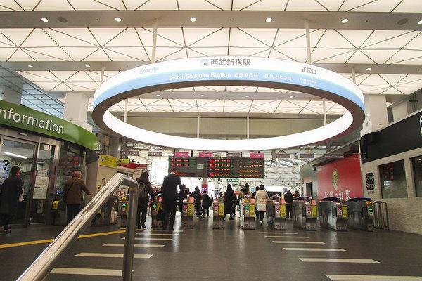test ツイッターメディア -【地下通路を整備】西武新宿駅⇔丸ノ内線新宿駅、乗り換え時間短縮へhttps://t.co/Qlu4a63D5R新宿サブナードとメトロプロムナードを結ぶ新しい地下通路を整備する計画。完成すると、乗り換え時間が11分から5分に短縮されるという。 https://t.co/WaKYGVEnYt