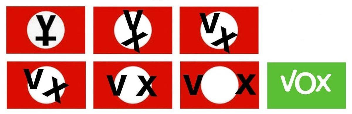 """Bobores ⵣ ۞ 🌶️🌻🍇 on Twitter: """"Vox captaba a jóvenes a través de  iniciativas como """"Cañas por España"""" para la secta fascista ultracatólica,  El Yunque. Vox es una secta facha.… https://t.co/oHOIxIyD3W"""""""