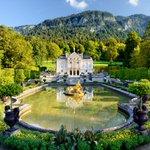Image for the Tweet beginning: King Ludwig II had an