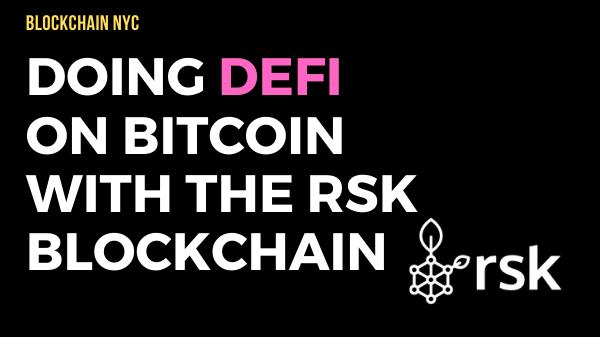 meetup bitcoin nyc)